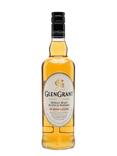 Glen Grant The Major Reserve