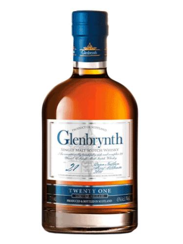 Glenbrynth 21 YO